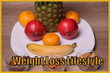 Weight Loss Lifestyle
